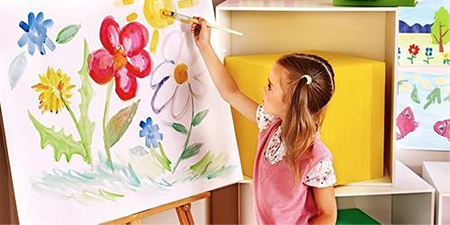 воспитание искусством